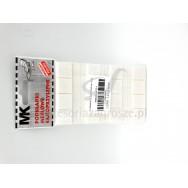 Podkładka filc 22x22 biała op=16szt