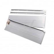 Metalbox GTV H-150 L-500 srebrny MI-150500-80/ MP-150500