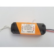 Transformator LED 24W IP 20