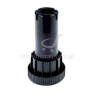Nóżka reg. V 400kg fi-30 h-100 (tuba + baza fi-50 10/05.0360)
