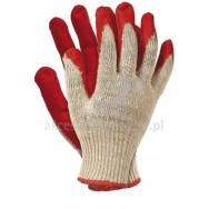 Rękawice robocze D Wampirki