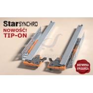 Prowadnica Star Synchro P2O L-300mm 80720.300.102