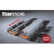 Prowadnica Star Synchro L-300mm 80728.300.102