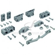 TopLine L zestaw akcesoriów do 3 drzwi 9206310