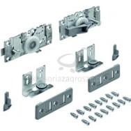 TopLine L drzwi tylne front max 18-19mm EB31 (szafa 2 drzwiowa LEWA) 9206506