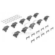 TopLine XL zestaw do montażu wpinanego 9197185