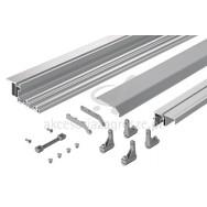 TopLine XL zestaw profili wzmocnionych 3000mm 9199062
