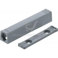 Adapter prosty długi TIP-ON 956A1201 popiel