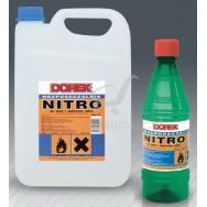 Rozpuszczalnik nitro Dorex 0,5 L