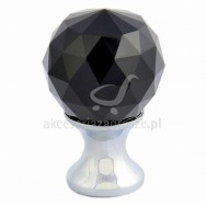 Uchwyt GTV CP A 20mm chrom + black crystal GZ-CRPA20-A1