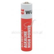 Bateria alkaiczna LR03-1,5V