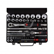 Zestaw kluczy 1/2 i 1/4 NEW Zebra 096509059